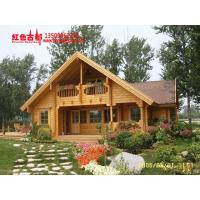 cheap supply prefab homes beautiful wooden house vocation