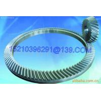 Best High Precision Forged Steel Spiral Bevel Gear Ring In Automobile wholesale