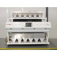 Best High End CCD Rice Colour Sorting Machine Big Capacity 220V Energy Saving wholesale