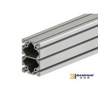 China 6063 Industrial Aluminium Extrusion High Strength Oxidation Resistance on sale