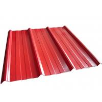 Best Corrugated Pre Painted Steel Sheet‎ wholesale