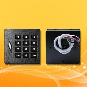 Best 125KHz ID Card / Proximity Card Reader With Keypad / External LED Control wholesale