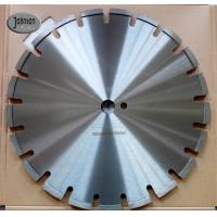 Best 350mm diamond Concrete cutting saw blade : Laser Loop saw blade wholesale