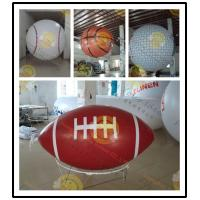 Best Digital Printing Sport Balloons wholesale