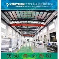 Best Double Layer Roll Forming Machine rollformers PVC Roofing Corrugated tile Wall Panel tile making machine wholesale