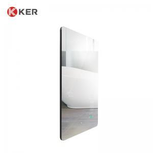 Best 21.5'' HD Photo Video Weather Touch Screren Smart Mirror wholesale