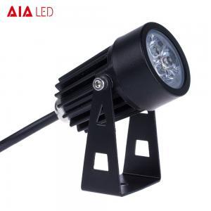 Best Exterior 3W IP65 waterproof COB LED garden spot light & led garden light/ LED lawn light wholesale