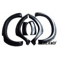 Best Pocket Style Wheel Arch Fender Flares For Toyota Hilux Vigo Duble Cab 05 - 11 wholesale