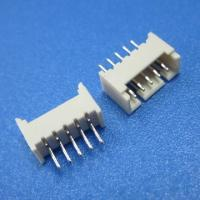 Best 1.25mm Pitch PCB Termina Connector Battery Connectors JST 5pin Wafer Connectors wholesale