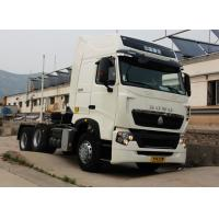 Sinotruck Howo T7H tractor truck with Man Engine