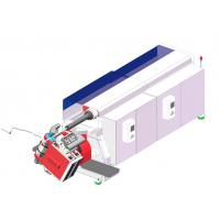 China 3D Simulation Pipe Bending Equipment CNC45XE Left And Right Coaxial Tube Bender on sale