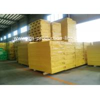 Best CFC / HCFC / HFC Free CO2 Extruded Polystyrene Insulated Sheet for Building Insulation wholesale