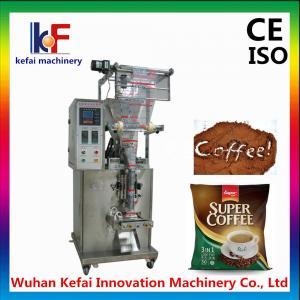 China cocoa powder packing machine on sale