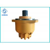Buy cheap High Pressure Hydraulic Piston Motor Radial Piston Type Modular Design from wholesalers