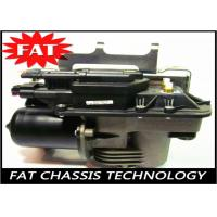 Best Chevy Trailblazer GMC Envoy GM SUV Air Ride Kits Air Suspension Compressor Repair Kits wholesale