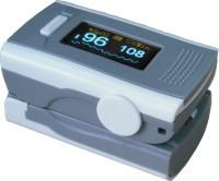 Best Medical Patient Monitoring System Diagnostic Frigertip Pluse Oximeter with Battery wholesale