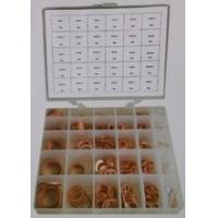 Best Auto 568pcs Copper Washer Kits wholesale