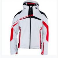 Best Winter Mountaining snowmobile jacket with fur hoodies. wholesale
