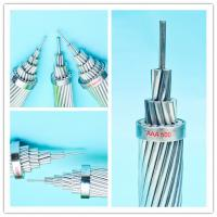 Best 7 Stranded ACSR Conductor 975.50 Approx Weight Excellent Corrosion Resistance wholesale