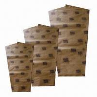 Buy cheap Flower Sleeves with Attractive Kraft, OEM Orders are Welcome from wholesalers