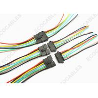 Best Wire To Wire Conn JST  Custom Cable Harness For High density Application wholesale