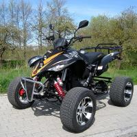 Best Water cooled Manual Clutch Youth Racing ATV CG 250cc / Off Road Four Wheelers wholesale