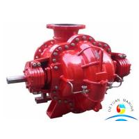 China Water Pressure Booster Fire Suppression Systems Pump For Boat on sale