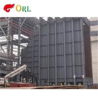 Best Custom Waste Heat Recovery Boiler , Oil Gas Fired Boiler For Industry / Power Station wholesale