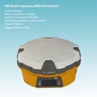 Best Multi-constellation Tracking Dual Frequency RTK GPS wholesale