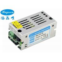Best Iron Case Switching Mode Power Supply 5V 10W With Short Circuit Protection wholesale