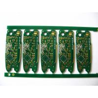 Best 0.5 - 3oz Copper Routing, Punching OSP, Hal Electronic PCB Assembly for mobile, mp4 wholesale
