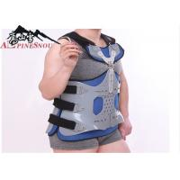 Buy cheap Thoracic And Lumbar Fixtion Device With High Density Polypropylene PP Resin Plate from wholesalers