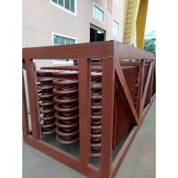 Best Energy Saving Boiler Stack Economizer For Power Station 10~1000 Ton wholesale