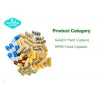 Best Vacant Vegetarian Capsules , Hard HPMC Capsules , Empty Hard Capsules with Blue ,Yellow & Clear Color wholesale