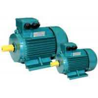 China High Efficiency IE2 3 Phase Induction Motor  , Asynchronous AC Motor 0.75-315kw on sale