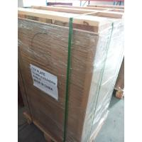 Cheap Factory of 0.40mm Offset Printing Positive Thermal CTP Plate for sale
