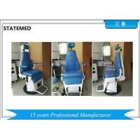 Best 800×645×1150 / 1330 MM ENT Examination Chair Automatic 360° Arounding Scope wholesale