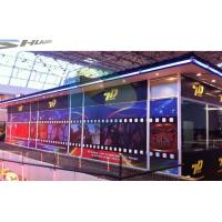 Best 7.1 Channel Audio System 7D Movie Theater Simulator With Cinema Film wholesale