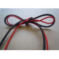 Cheap Elastic Waxed Cotton Cord for sale