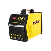 Quality Multifunctional Three Phase Welding Machine MMA TIG Welder 100% ARC Starting Rate wholesale