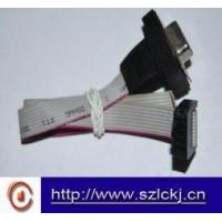 Best FFC Ribbon Flat Cable wholesale