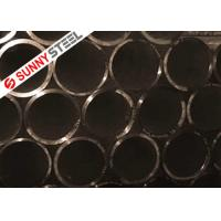 Best ASTM A213 T17 Seamless alloy tube wholesale