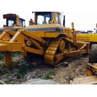 Best CAT D7H Second Hand Bulldozers With Ripper ,Year 2006 Earth Moving Equipment wholesale