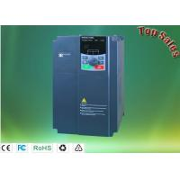 Best Variable Frequency VSD Variable Speed Drive , 7.5Kw 380V Single Phase AC Motor Drive wholesale
