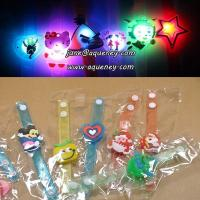 Best Cheapest Christmas led wristband for Christmas Party wholesale