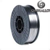 Best Size 2.0mm Thermal Spray Wire NiAl20 Nickel Based Alloy Wire Arc Spraying wire wholesale