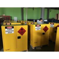 Best Hazardous Chemical Storage Cabinets Fireproof  for Chemical Liquid wholesale