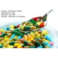 Best Prednisolone Tablets 5mg , Prednisone Oral Tablet Glucocorticoid Receptor Agonist wholesale