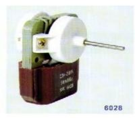 Best Refrigerator Shaded-Pole Motor wholesale