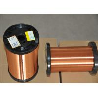 AWG 20 - 26 Enamelled Copper Wire 0.4 - 0.8 Mm Fine / Super Fine Magnet Wire